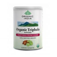 Трифала чурна Органик Индия   Organic India Triphala Churna