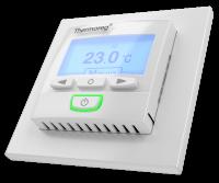 Электронный терморегулятор Thermoreg TI-950 design программируемый для теплого пола купить в Екатеринбурге