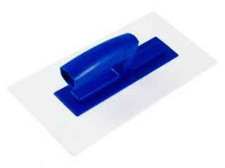 Терка прямая, 140 х 280 х 3 мм, пластиковая