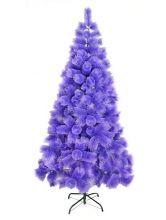 Елка Фиолетовая искусственная