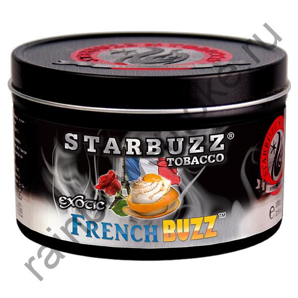 Starbuzz Bold 250 гр - French Buzz (Французский Апельсин)