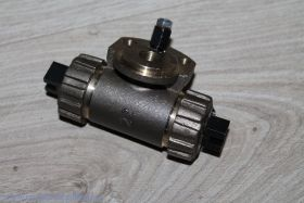 Тормозной цилиндр R-75, KS-750 (22)