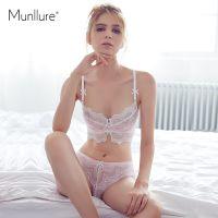 """Комплект кружевного женского белья """"Munllure """""""