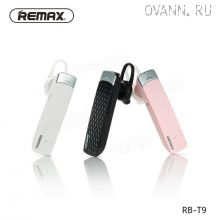 Bluetooth-гарнитура Remax RB-T9
