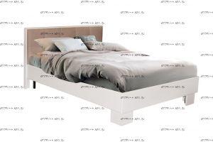 Кровать Слип массив
