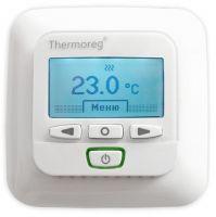 Электронный терморегулятор Thermoreg TI-950 программируемый для теплого пола