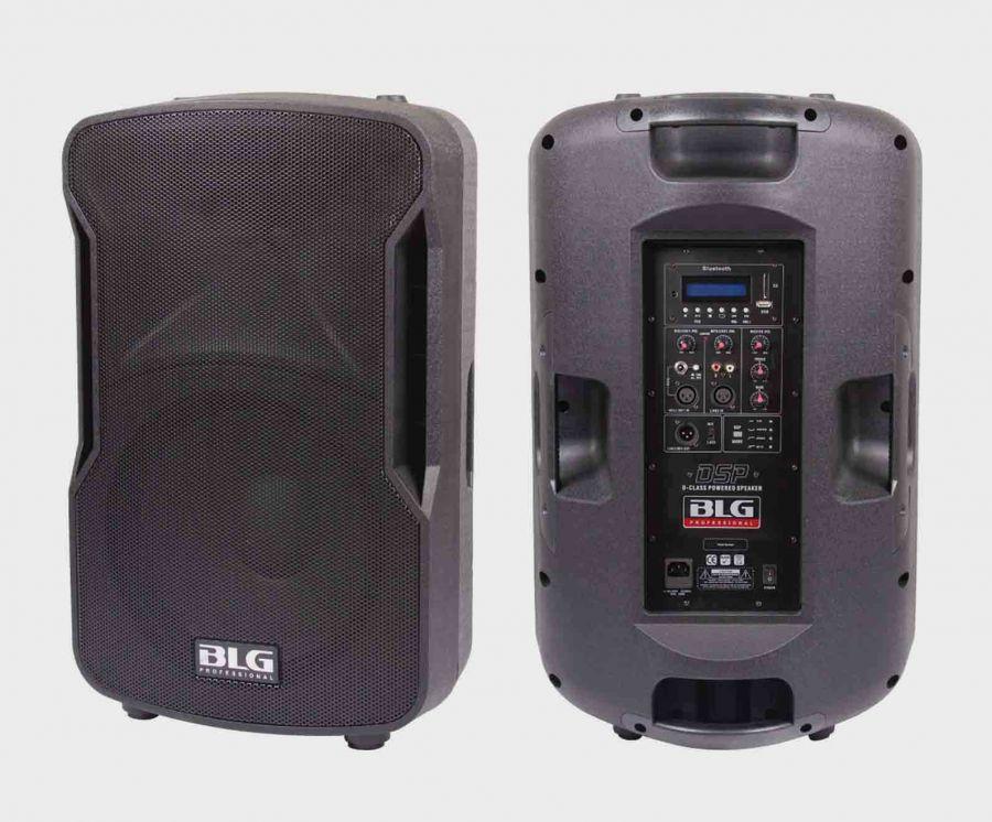 BLG BP13-15A10 Активная акустическая система 350Вт