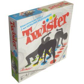 Настольная игра Твистер (Tvister)