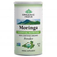 Моринга порошок Органик Индия | Organic India Moringa Powder