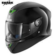 Мотошлем SHARK Skwal 2 Blank, Черный