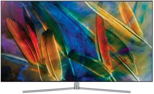 Телевизор Samsung QE75Q7FAM