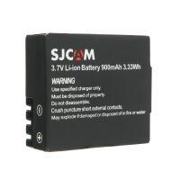 Аккумулятор  SJCAM (SJ4000/5000/M10 серии/ 3.7V -  900mAh Li-ion)