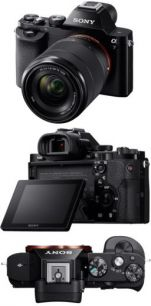 Sony A7 kit 28-70