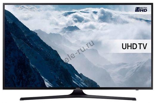 Телевизор Samsung UE65KU6000K