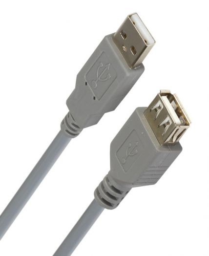 Кабель удлинитель USB Extension Cable Smartbuy USB2.0 <Am --> Af> 5,0 m