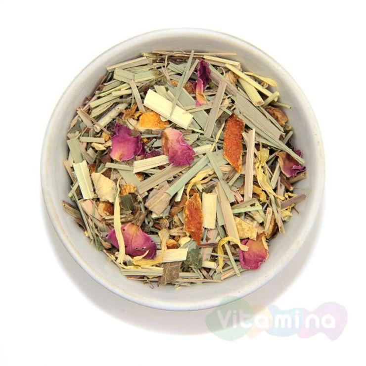 Травяной чай - Спокойной ночи, 100г