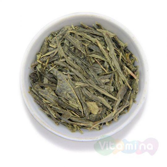 Зеленый чай Сенча, 100г