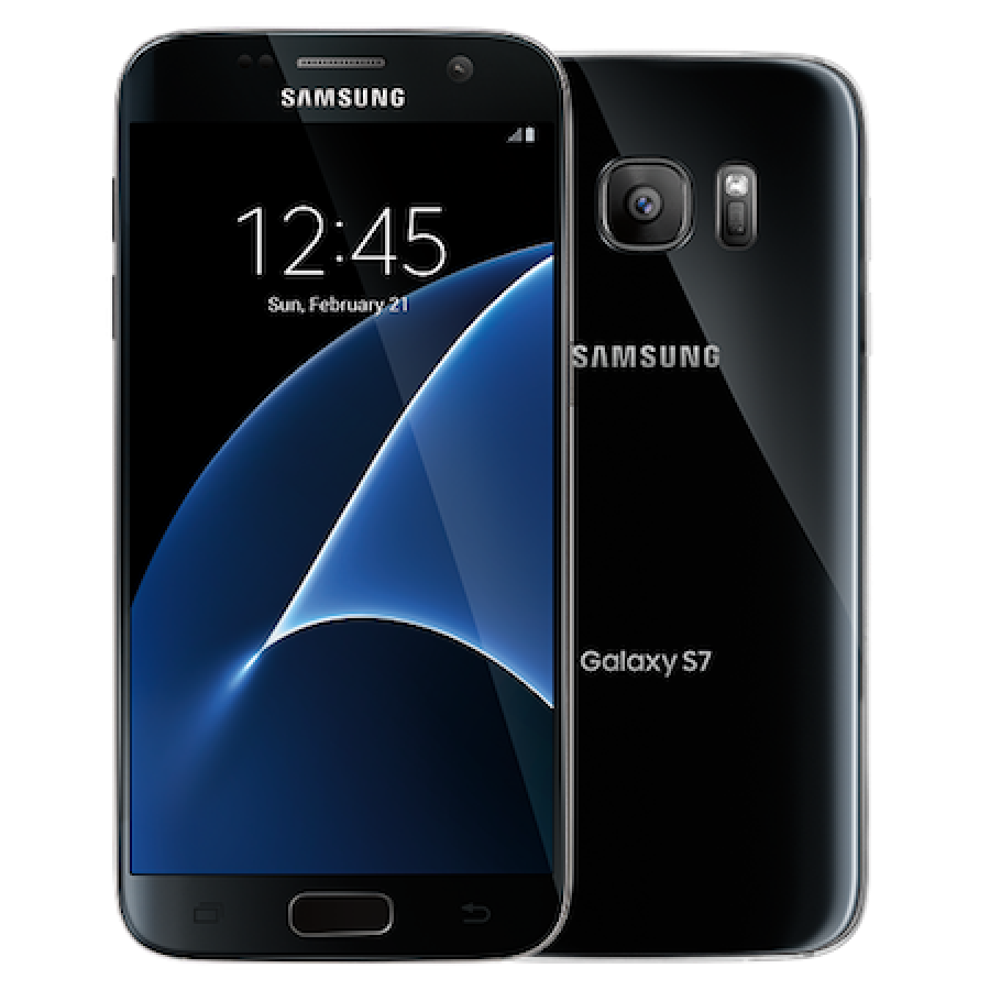 Смартфон Samsung Galaxy S7 32Gb LTE Black