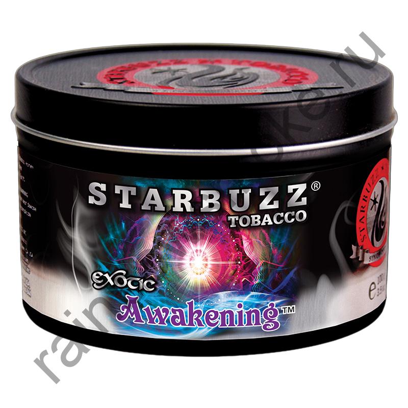 Starbuzz Bold 250 гр - Awakening (Пробуждающийся)