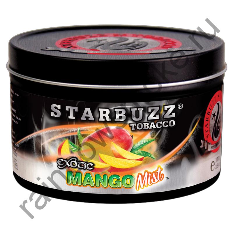 Starbuzz Bold 250 гр - Mango Mist (Манго Мист)