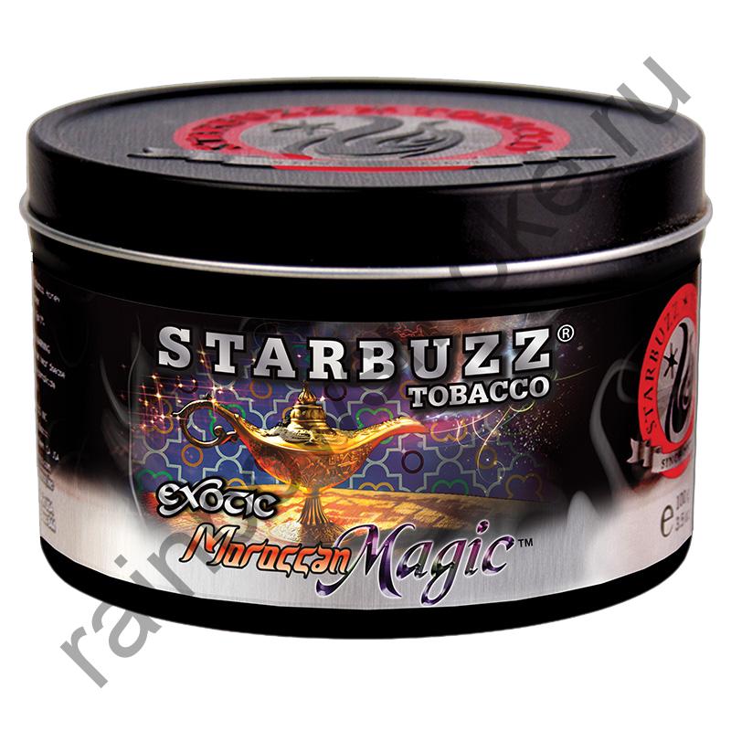 Starbuzz Bold 250 гр - Moroccan Magic (Марокканская магия)