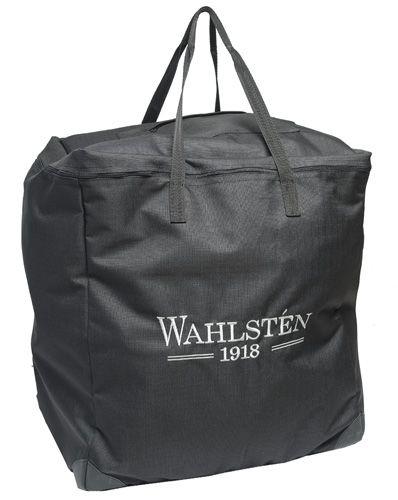 Большая и крепкая сумка для вальтрапов, попон и других объемных принадлежностей. Wahlsten