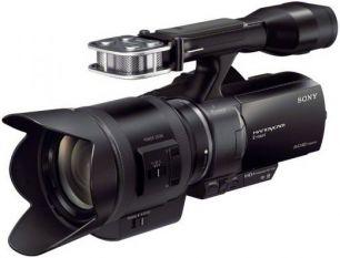 Sony NEX-VG30E