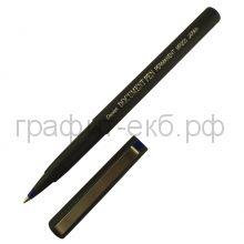 Ручка-роллер Pentel MR205 Document Pen синяя