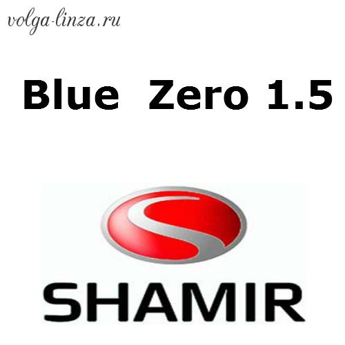 Blue Zero 1.5