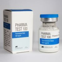 PHARMA TEST 100 BASE