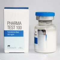PHARMA TEST 100 BASE купить