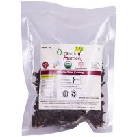 Гвоздика (бутоны цельные) Органик Гарден   Organic Garden Organic Clove (Lavang Whole)