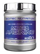 Mega Arginin от Scitec Nutrition 140 кап