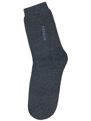 Мужские носки махровые АМИНА(мин.заказ 3уп) -25,5 руб