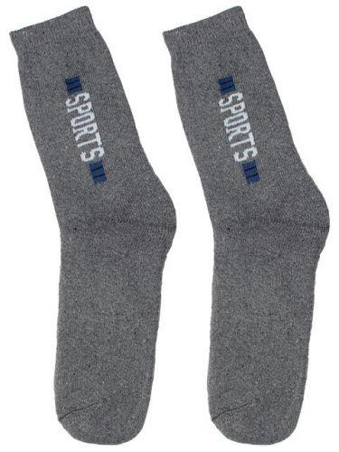 АКЦИЯ!!Мужские носки махровые(мин.заказ 3уп) -28 руб