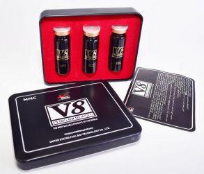 """Таблетки """"Viagra V8"""" (Viagra USA V8) для потенции"""