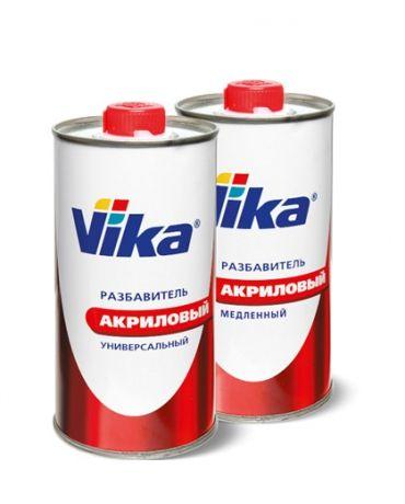 Vika (Вика) Разбавитель акриловый медленный 1301-М, 320мл.