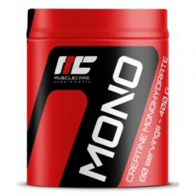 Креатин Muscle Care Mono, 400 грамм