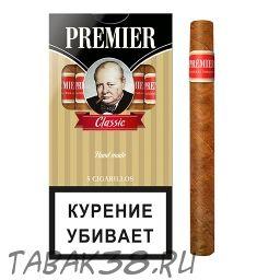 "Сигариллы PREMIER ""Classic"""