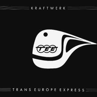 Kraftwerk 1977-Trans Europe Express (2009)
