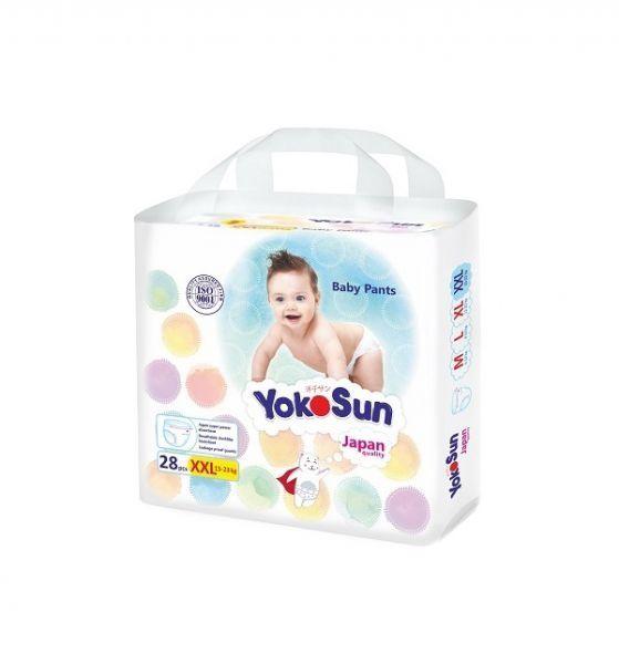 YokoSun (XXL)