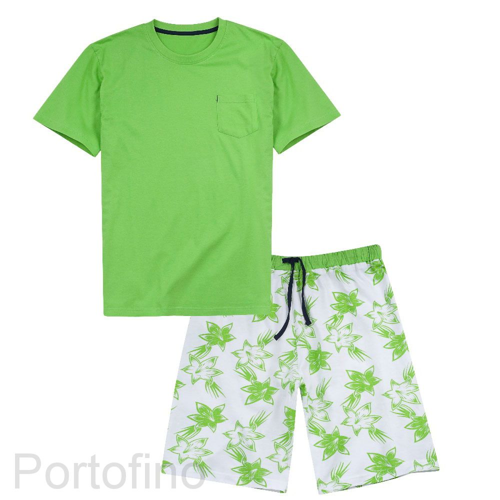 NMP-169 мужская пижама Атлантик