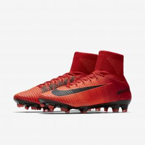 Бутсы NIKE MERCURIAL SUPERFLY V FG 831940-616