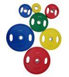 Диски обрезиненные Grome (цветные) WP078 Д-51мм