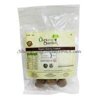 Мускатный орех (цельный) Органик Гарден | Organic Garden Organic Whole Nutmeg (Jaiphal)