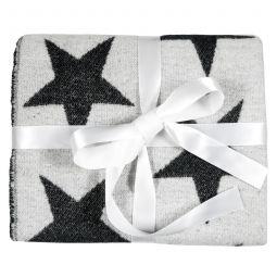 шарф звезды