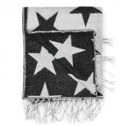 заказать шарфы со звездами