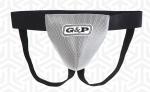 Раковина игрока G&P  (YTH-JR-SR)