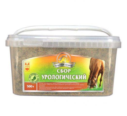 """Сбор Урологический """"В коня корм"""" 500 гр"""
