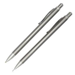 набор ручка и карандаш в футляре